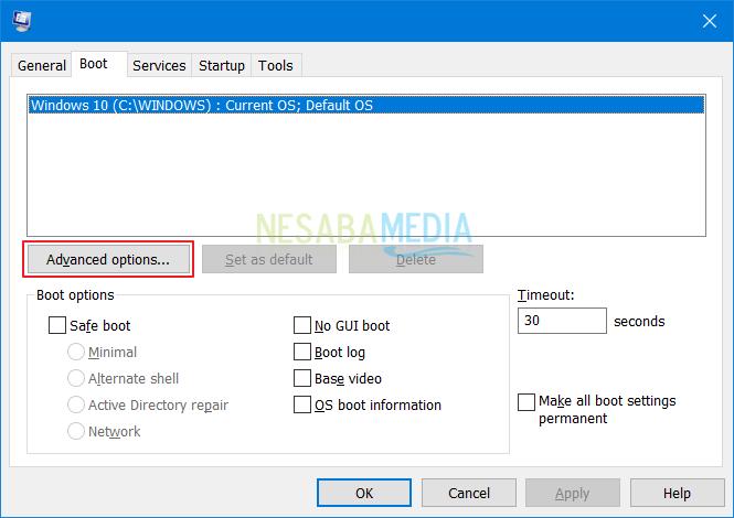 cara mengatasi ram usable windows 7 32 bit
