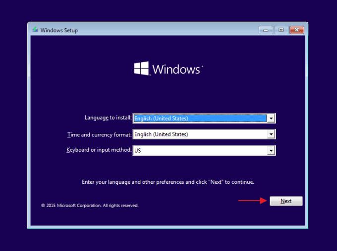 Mengatasi Windows Automatic Repair 1