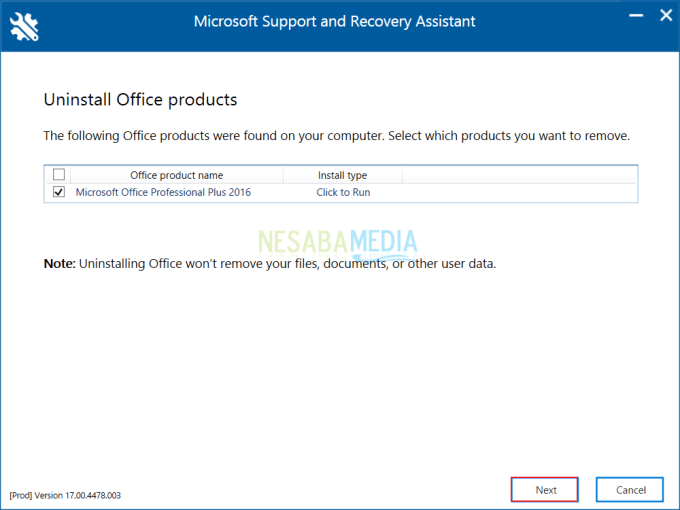 Microsoft Office Setup Bootstrapper Has Stopped Working 9