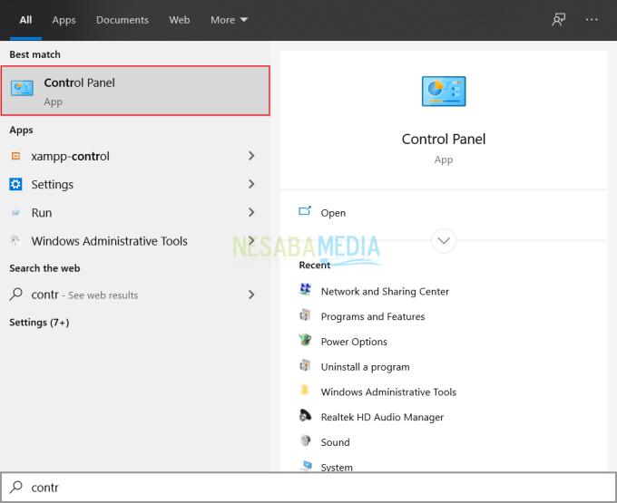 Setting Agar Folder Tersebut Dapat Diakses PC Lain 1