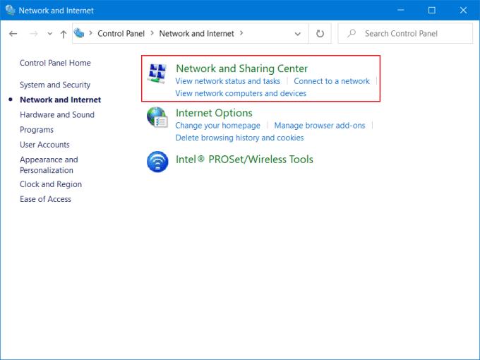 Setting Agar Folder Tersebut Dapat Diakses PC Lain 3