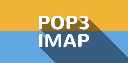 Perbedaan Protokol IMAP dan POP3