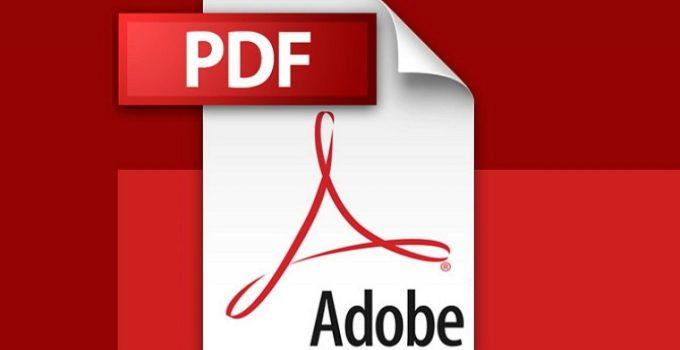 Cara Mengunci PDF Agar Tidak Bisa Dicopy