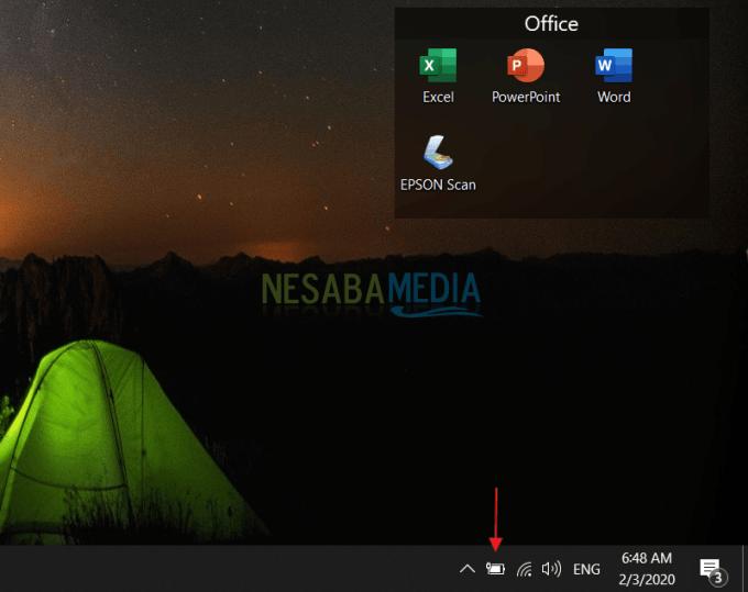 Setting Laptop Agar Tidak Sleep Otomatis 1
