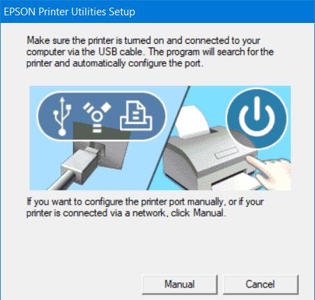 Cara Install Printer Baru ke Windows 10