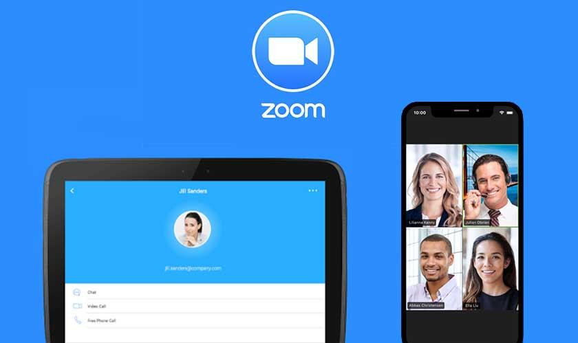 4 Cara Menggunakan Aplikasi Zoom Di Hp Laptop Edisi 2020