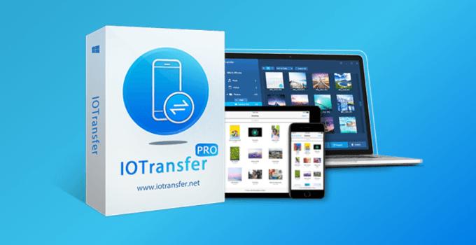 IOTransfer Review by NesabaMedia
