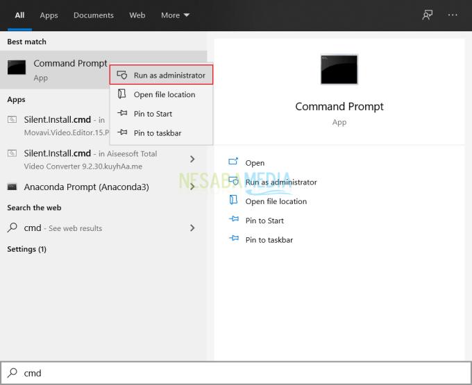 Mengatasi Windows Defender Tidak Bisa Dibuka 4