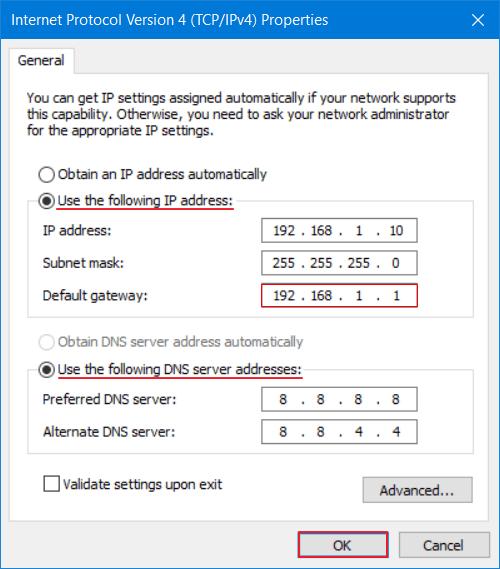 Cara Mengatasi Windows Has Detected an IP Address Conflict untuk Pemula
