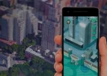 Google Maps Api Game Developer