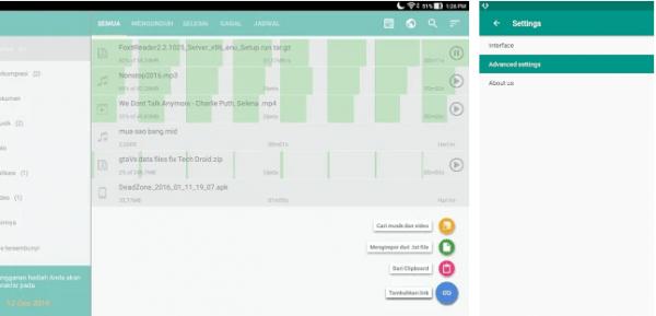 Aplikasi Downloader Android Gratis
