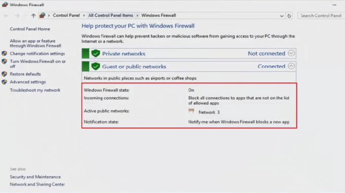 Mengatasi Windows Firewall Tidak Bisa Diaktifkan 7