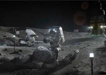 Misi Ke Bulan NASA