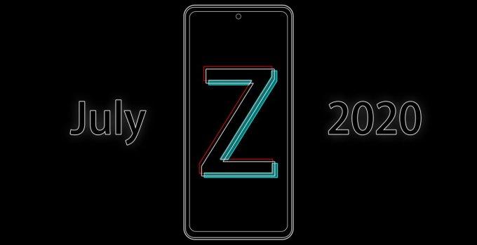 Bocoran OnePlus Z rilis Juli 2020
