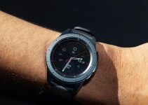 bocoran samsung galax watch 3 2020