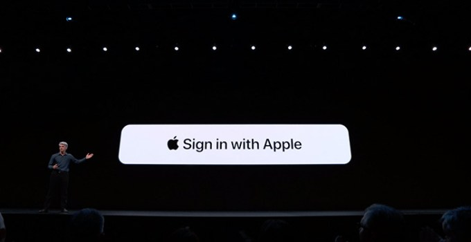 Sign in with Apple Bug Zero Day