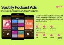 Spotify In-App Offers Podcast Ads