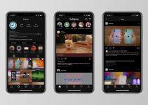 Cara Menggunakan Dark Mode di Instagram