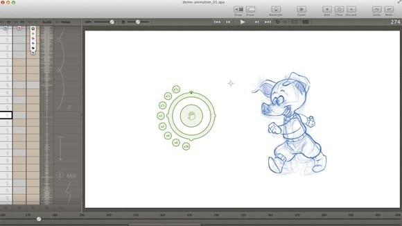 Aplikasi Pembuat Animasi PC Terbaik