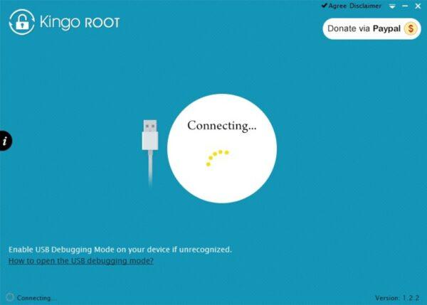 Aplikasi Root Android di PC / Laptop Gratis
