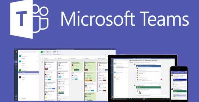 Cara Menggunakan Microsoft Teams