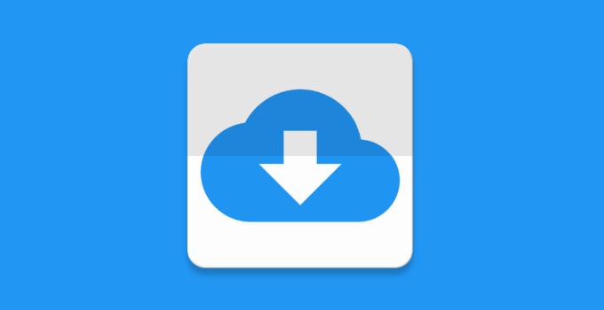 Cara Download File Banyak Sekaligus