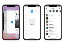 """Facebook Messenger Bisa """"Dikunci"""" Dengan Face ID"""