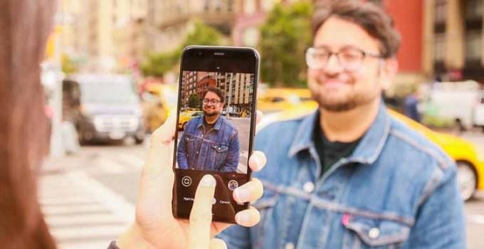 Fitur Kamera Google Pixel 4 XL