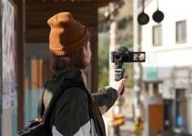 Kamera Vlogging Sony ZV1
