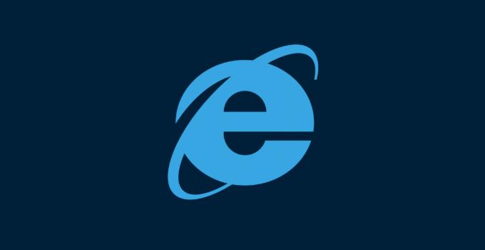 Cara Mengatasi Internet Explorer Terbuka Sendiri 0