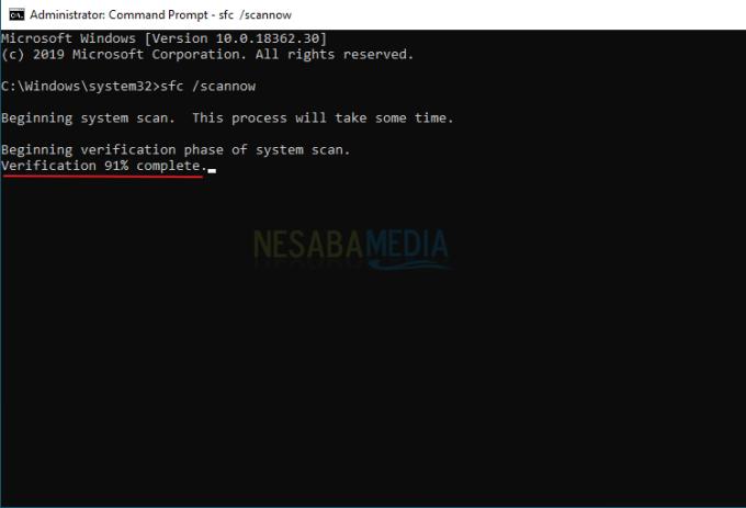 Cara Mengatasi Windows Feature On Off