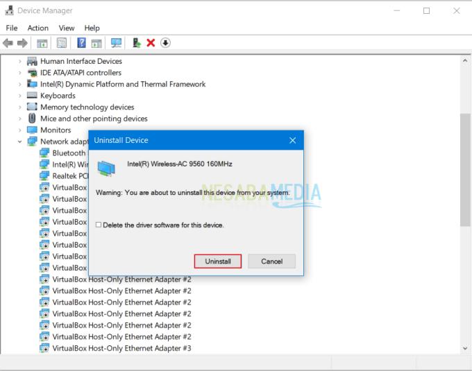 Cara Mengatasi Mobile Hotspot Windows 10 Tidak Bisa Connect