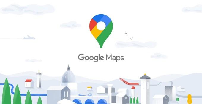 Fitur Baru Google Maps Rambu Lalu Lintas