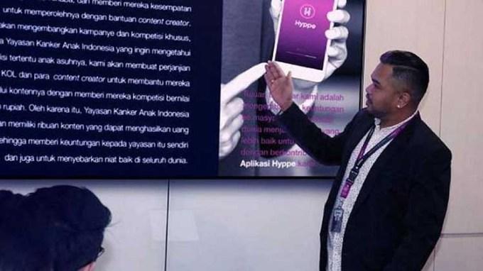 PT Hypee Teknologi Indonesia