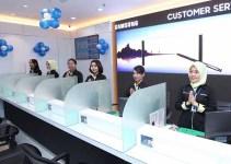 Samsung Electronics Customer Service