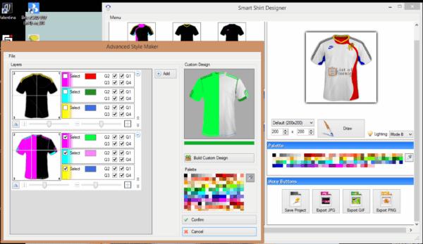 Aplikasi Desain Baju PC Terbaik