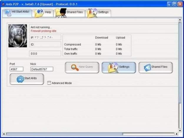 Aplikasi Transfer File Peer to Peer di PC / Laptop Terbaik