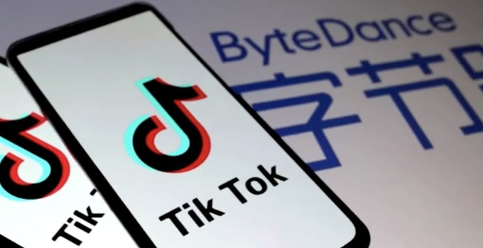 Aplikasi media sosial video TikTok resmi dilarang oleh Pakistan