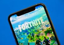Konflik Game Fortnite antara Epic Games Fortnite dan Apple
