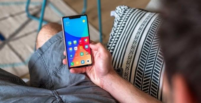 Rekomendasi HP Xiaomi di Bawah 5 Juta