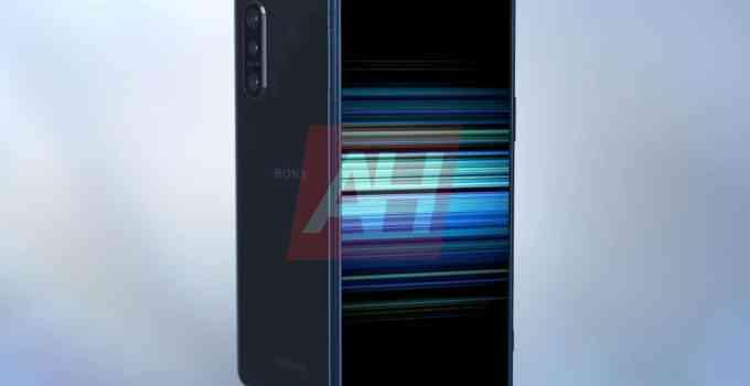 Spesfikasi Sony Xperia 5 II