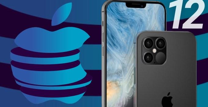 iphone dan apple watch baru 2020