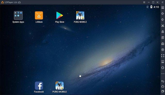 Aplikasi Emulator Android di Laptop