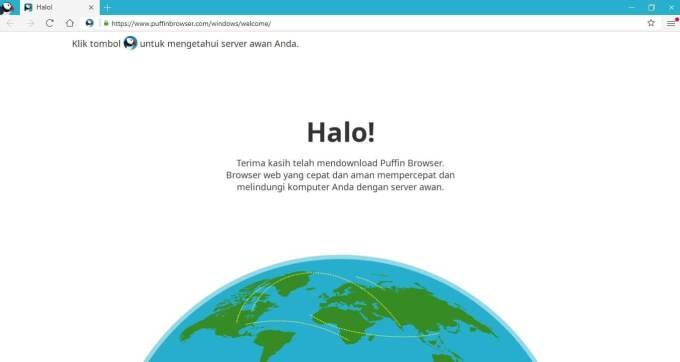 Download Puffin Browser Terbaru