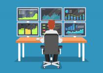 10 Aplikasi Monitoring Jaringan di PC Laptop Untuk LAN, WAN, dan WiFi