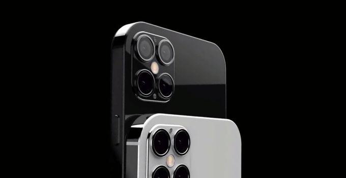 Bocoran Perilisan Apple iPhone 12 dalam Acara Pengenalan Produk 5G