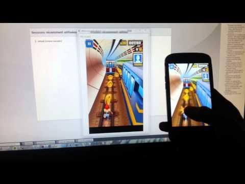 Rekomendasi Aplikasi Mirroring Android ke PC