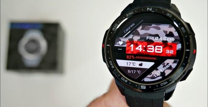HONOR Watch GS Pro ES Jam Tangan