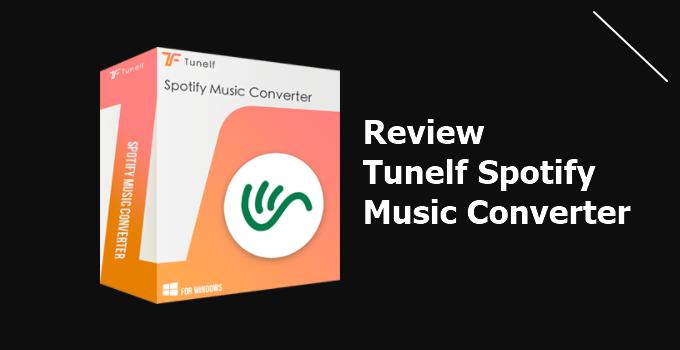 Tunelf Spotify Music Converter