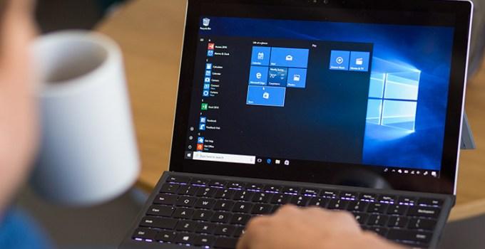 Lebih Produktif Dengan Windows 10